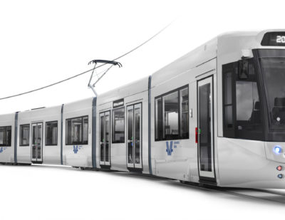 Stadler Tramlink Rolling Stock Chosen for Limmat Valley Line