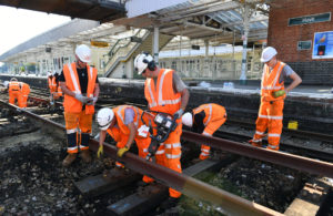 Railway-News Industry Insider: 20 Must-Read Rail Stories This Week