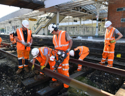 Railway-News Industry Insider: 20 Must-Read Rail Stories This Week