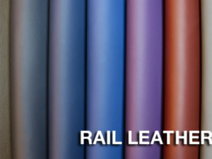 Rail Leather