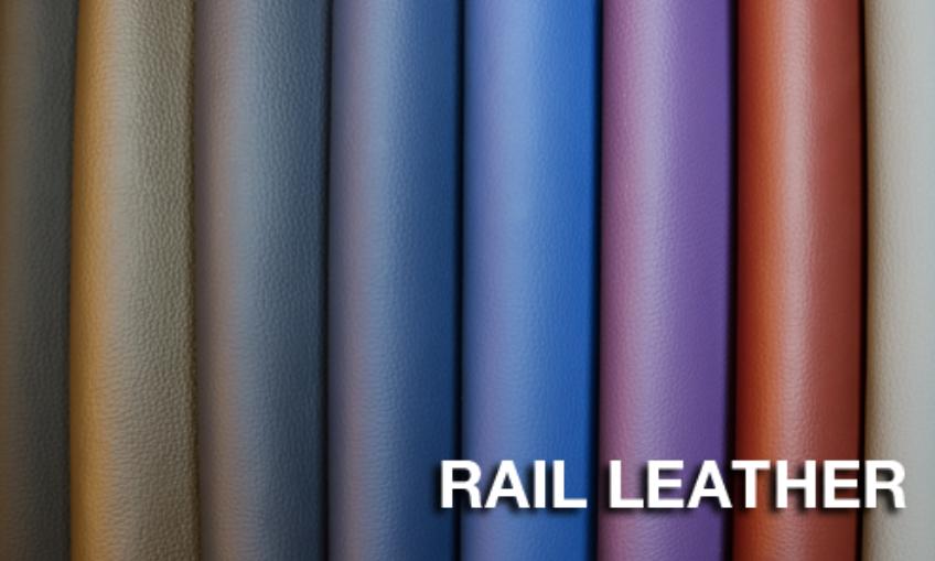 Rail Leather