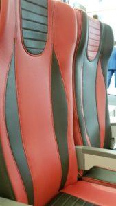 Perrone Railway EnduraLite Premium Synthetic