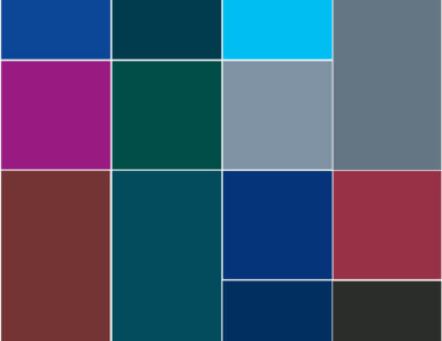 Perrone Railway EnduraLite Rail Stock Colors