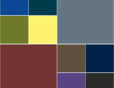 Perrone Railway Genuine Leather Stock Colors