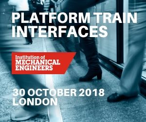 Platform Train Interfaces