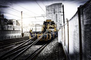 ROBEL ROREXS System Rail Exchange System