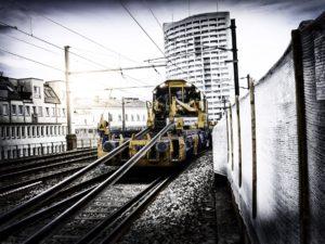 Rail Exchange System