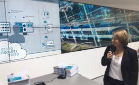Siemens Rail Digitisation