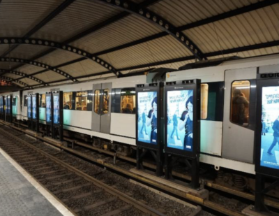 Spotlight: Innovative Passenger Information Display Systems from Nanov