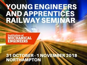 Young Railway Engineers and Apprentices Railway Seminar