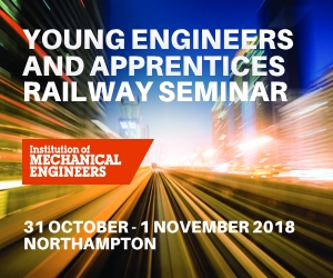 Upskill your Young Railway Engineers and Apprentices to keep up with the rapidly evolving Industry