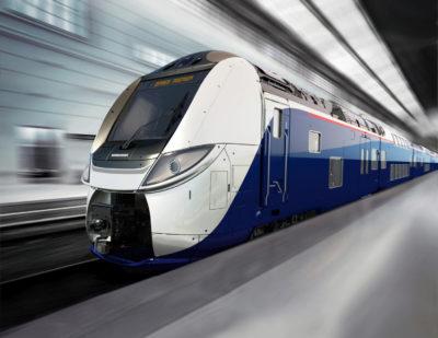 Hauts-de-France Region to Get 19 Bombardier OMNEO Premium Trains