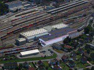 Austrian Federal Railways Investing in Next-Generation Vehicle Maintenance