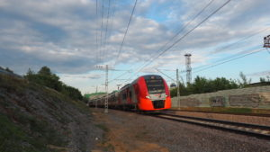 2 Billion Euros for Digital Services Says Russian Railways