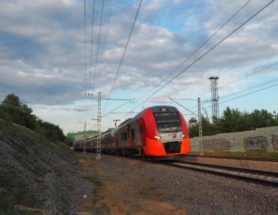2 Billion Euros for Digital Services Says Russian Railways