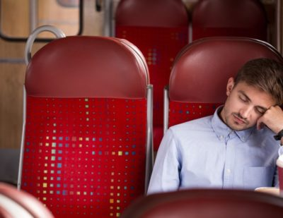 Improving the Passenger Experience: 6 Engagement Strategies for Rail