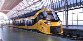 Alstom Coradia Stream for NS