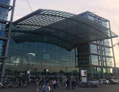 Allianz pro Schiene Criticises Rail Provisions in German 2019 Budget
