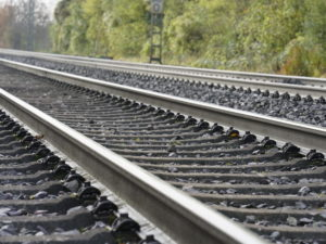 railway tracks Germany