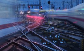 Deutsche Bahn digital railway