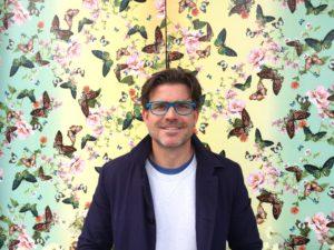Dave Ashton, CEO of Loco2