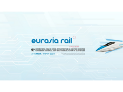 Eurasia Rail 2021
