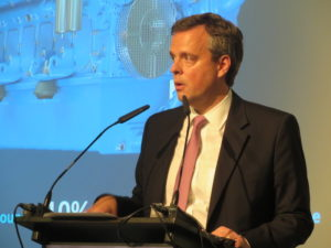 GE Transportation at InnoTrans –Rafael Santana CEO
