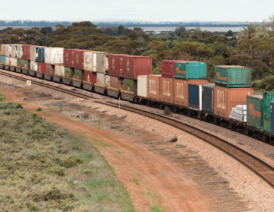 ARTC Awards Inland Rail Signalling Contract