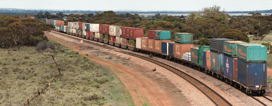 Freight Australia