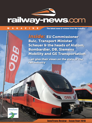 InnoTrans 2018 Review