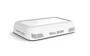 Phasor and Kepler Usher in New Era of Satellite Communications