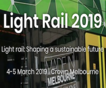 Light Rail 2019