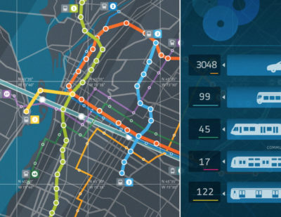 Alstom to Showcase Digital Mobility Solutions at SmartCity Expo World Congress
