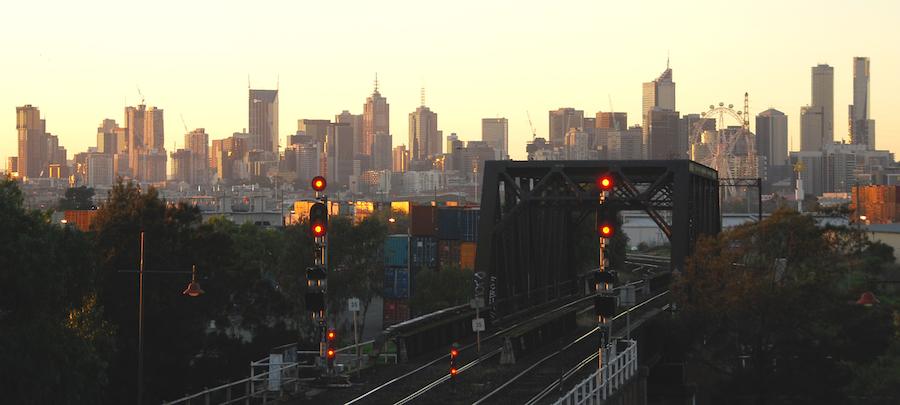 Melbourne Rail