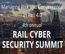 4th Annual Rail Cyber Security Summit
