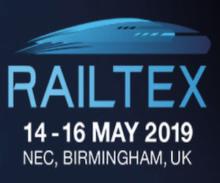 Railtex 2019