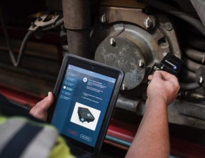SKF Partners with Siemens to Improve Railway Reliability