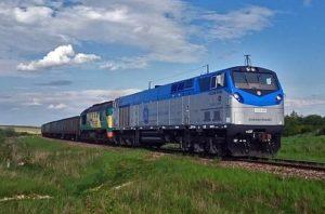 GE Transportation Secures Locomotive Order in Moldova