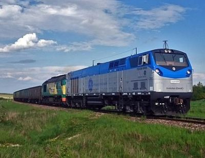 Moldova: CFM Takes Possession of 12 Diesel Locomotives