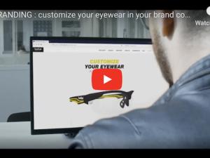 Custom Safety Eyewear