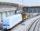 Alstom Delivers First Metropolis Trainset to Dubai Metro