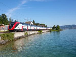 Bombardier TWINDEXX Swiss Express