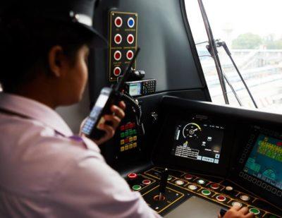 Mumbai Metro to Get Alstom CBTC Signalling System