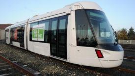 Alstom Citadis X05 for Grand Avignon