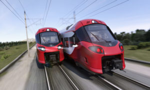 Luxembourg National Rail Operator Orders Alstom Coradia Regional Trains