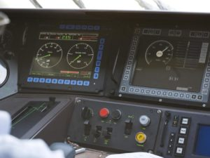 Alstom ETCS Level 2 Atlas solution