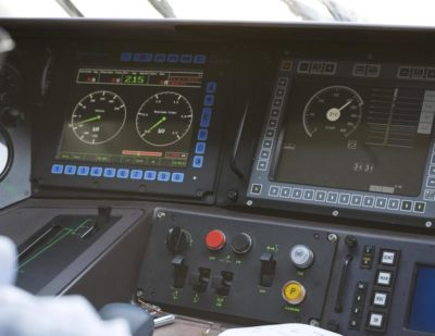 Israel Railways Trains to Get Alstom ETCS Level 2 Atlas Solution