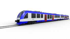 BOB orders Coradia Lint trains from Alstom