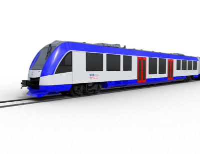 Bayerische Oberlandbahn Signs Contract with Alstom for 25 Coradia Lint Regional Trains