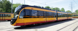Karlsruhe orders 20 additional Bombardier FLEXITY trams